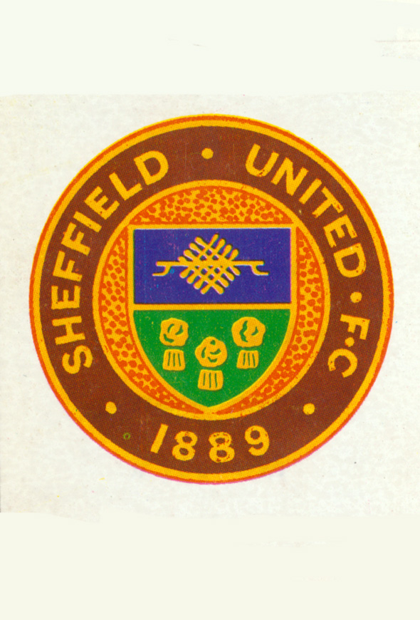 Sheffield United F.C. 1971/1972 - The Wonderful World of ...