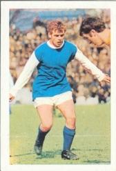 Archie Irvine