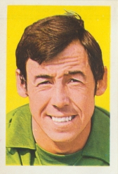 Gordon Banks England