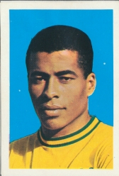 Jairzinho Brazil