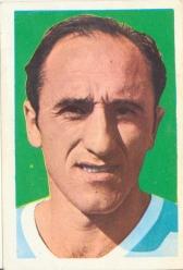 Roberto Matosas Uruguay