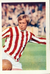 Jimmy Greenhoff