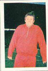Colin Beesley