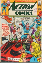 Action Comics No 388