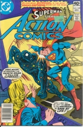 Action Comics Vol 42 No 502