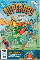 Superboy Vol 2 No 18