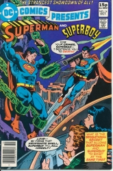 Superman And Superboy Vol 2 No 14