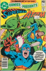 Superman And The Atom Vol 2 No 15