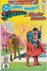Superman And Wonder Woman Vol 4 No 32