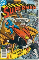 Superman Vol 40 No 320
