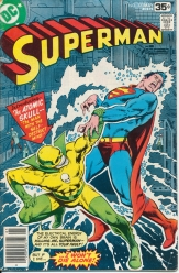 Superman Vol 40 No 323