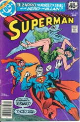 Superman Vol 41 No 333