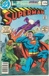 Superman Vol 41 No 334
