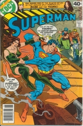 Superman Vol 41 No 336