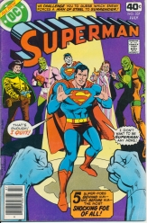 Superman Vol 41 No 337