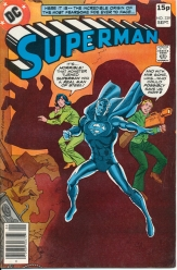 Superman Vol 41 No 339