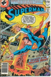 Superman Vol 41 No 340