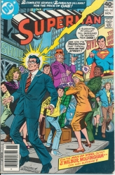 Superman Vol 41 No 341