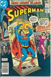 Superman Vol 41 No 342