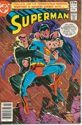Superman Vol 42 No 344