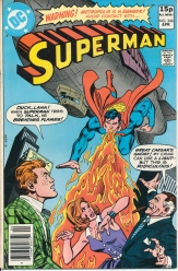 Superman Vol 42 No 346
