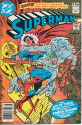 Superman Vol 42 No 347