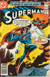 Superman Vol 42 No 348