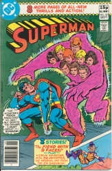 Superman Vol 42 No 351