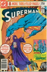 Superman Vol 42 No 352
