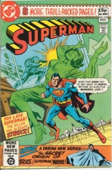 Superman Vol 42 No 353