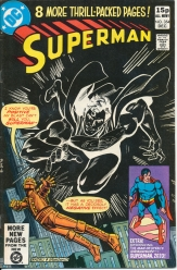 Superman Vol 42 No 354
