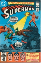 Superman Vol 43 No 355