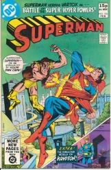 Superman Vol 43 No 356