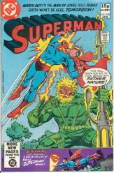Superman Vol 43 No 358