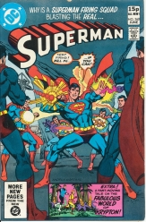 Superman Vol 43 No 360