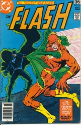 The Flash Vol 30 No 259