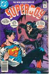 The New Adventures Of Superboy Vol 1 No 4