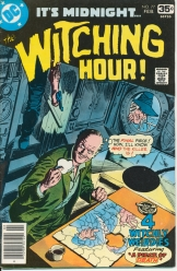 The Witching Hour Vol 10 No 77