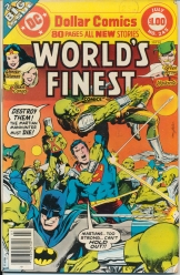 Worlds Finest Vol 37 No 245