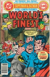 Worlds Finest Vol 38 No 253