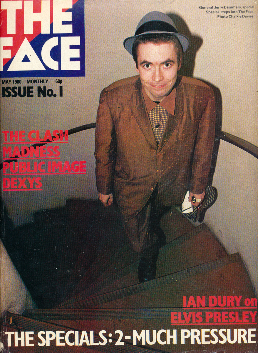 The Face Magazine The First 50 Issues Hand In Glove