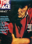 The Face Bryan Ferry Cover Issue 3