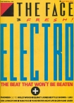 The Face Electro Cover Issue 49