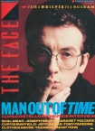 The Face Elvis Costello Cover Issue 40