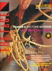 The Face Frankie Goes To Hollywood Cover Issue 47