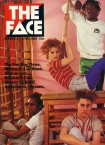 The Face Fun Boy Three Cover Issue 24