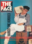 The Face Haircut One Hundred Cover Issue 26