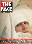 The Face Julian Cope Cover Issue 19
