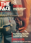 The Face Kevin Rowland Cover Issue 29