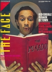 The Face Kid Creole Cover Issue 30